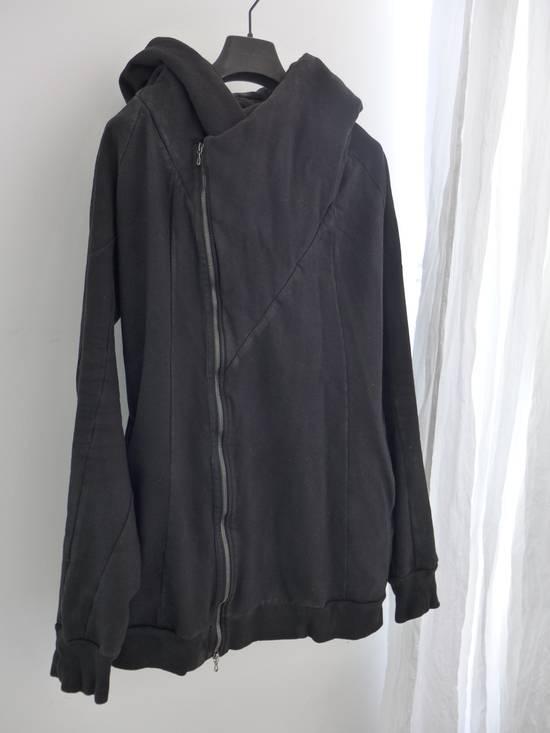 Julius Hooded Jacket Size US M / EU 48-50 / 2