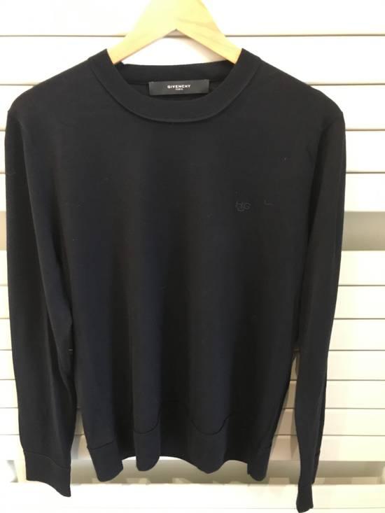 Givenchy Givenchy crew neck knit Size US M / EU 48-50 / 2
