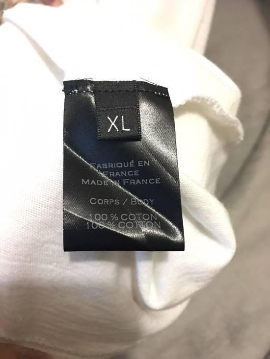 Balmain Multicolour Painted Crest Size US XL / EU 56 / 4 - 2