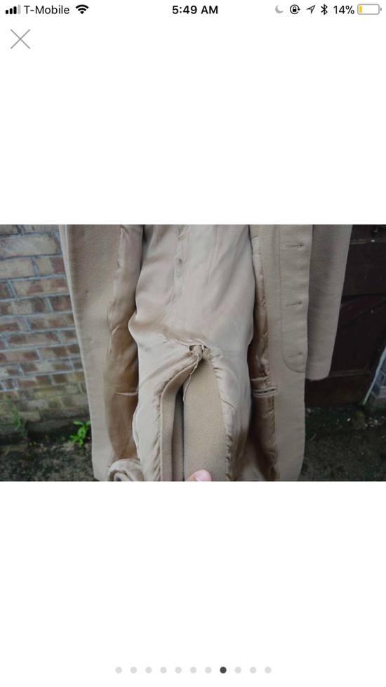 Givenchy Givenchy Cashmere Cashmere Color Block Coat Size US M / EU 48-50 / 2 - 9