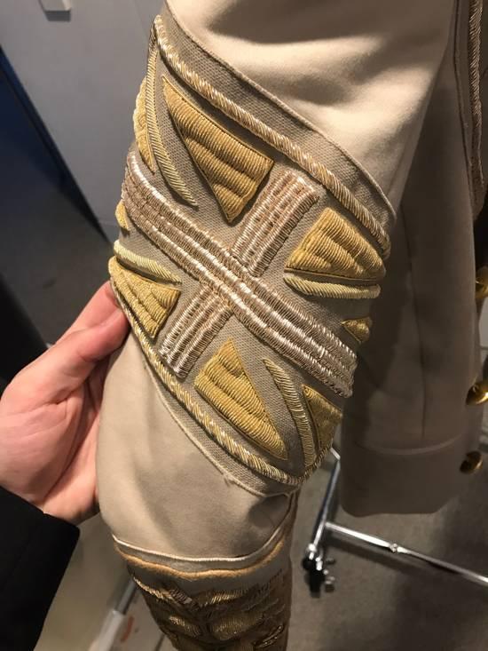 Balmain RARE Balmain Embroidered Blazer Size 38R - 6