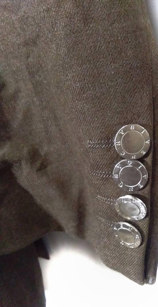 Givenchy Givenchy Monsieur Blazer Size 38R - 3