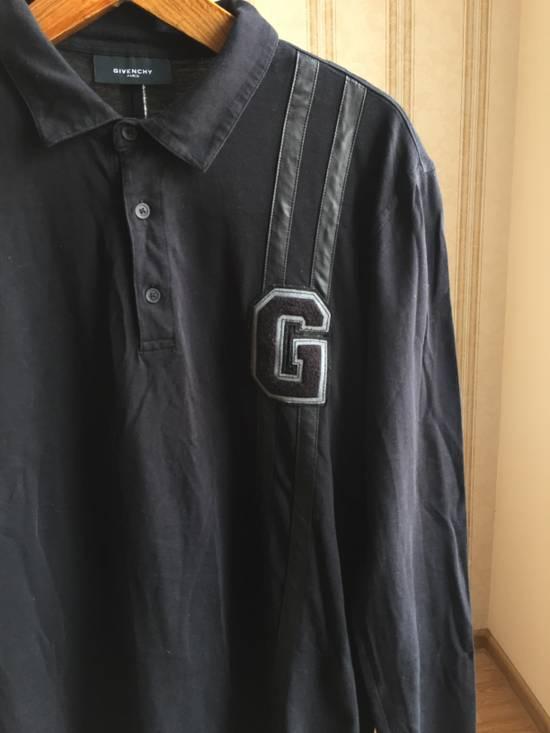 Givenchy black longsleeve Size US M / EU 48-50 / 2 - 2
