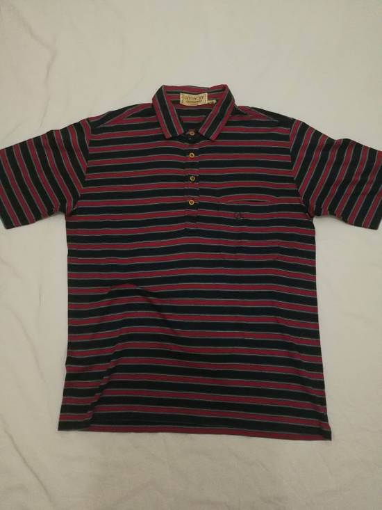 Givenchy Vintage Givenchy Polo Shirts Size US XS / EU 42 / 0 - 1