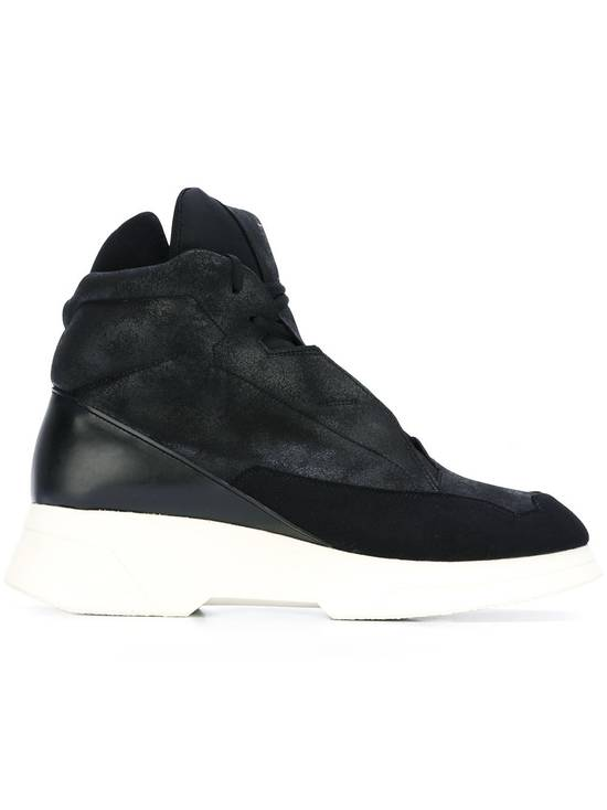 Julius JULIUS hi-top sneakers Size US 9.5 / EU 42-43 - 4