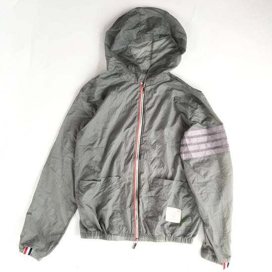 Thom Browne Thom Browne Light Hoodie Jacket Size US M / EU 48-50 / 2