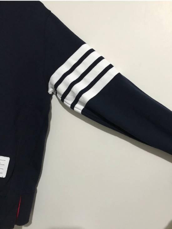 Thom Browne Navy Classic Sweatshirt Size US M / EU 48-50 / 2 - 5