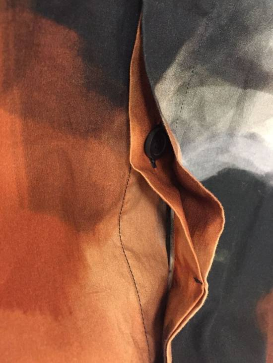 Givenchy GIVENCHY Doberman print shirt 100% AUTH XL NEW Size US XL / EU 56 / 4 - 4