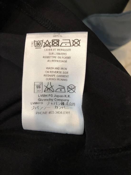 Givenchy Black Givenchy Stars Shirt Size US S / EU 44-46 / 1 - 5