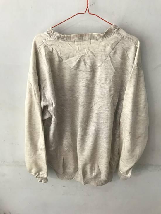 Balmain Vintage Sweater Pierre Balmain Spellout logo embroidery authentic Size US L / EU 52-54 / 3 - 1