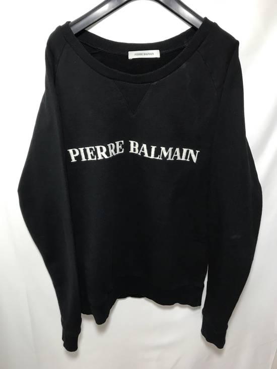 Balmain Pierre Balmain Long Sleeve Size US M / EU 48-50 / 2