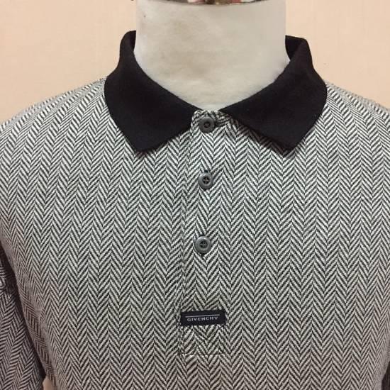 Givenchy Givenchy Polo Shirt Size 2XLT Size US XXL / EU 58 / 5 - 5