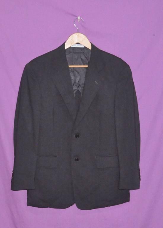 Balmain Pierre Balmain Coat Blazer Jacket Size 44R