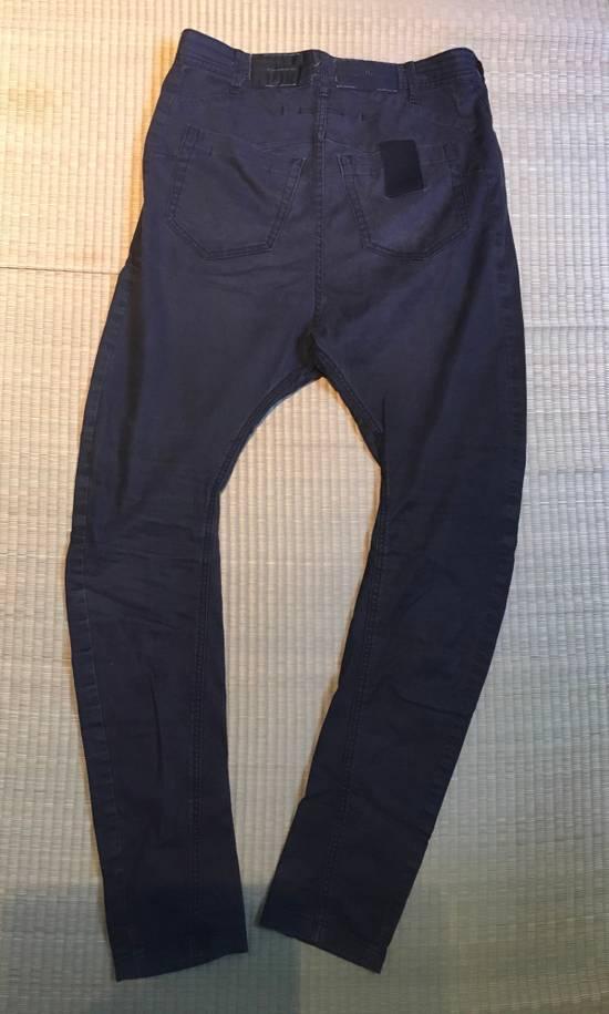 Julius 537PAM11 Size US 28 / EU 44 - 1
