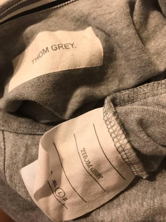 Thom Browne Thom Grey By Thom Browne Tshirt Size US M / EU 48-50 / 2 - 8