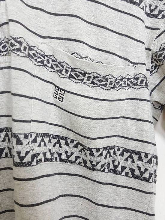 Givenchy MADE IN ITALY GIVENCHY Aztec Polo Size US M / EU 48-50 / 2 - 8