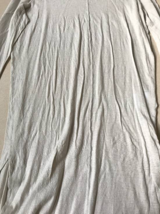 Julius AW14 long tee with slit at side Size US M / EU 48-50 / 2 - 2