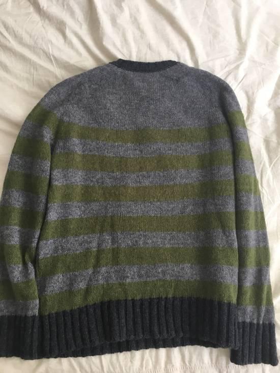 Balmain Balmain Men's Wool Sweater Size US XL / EU 56 / 4 - 3