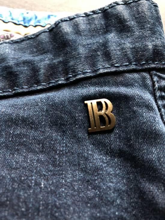 Balmain Jeans Size US 40 / EU 56 - 3