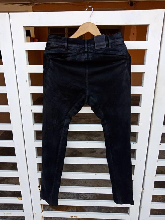 Julius Julius Sphere Fall Winter 2015-2016 Collection Nice Rare Design Pants Size US 30 / EU 46 - 1
