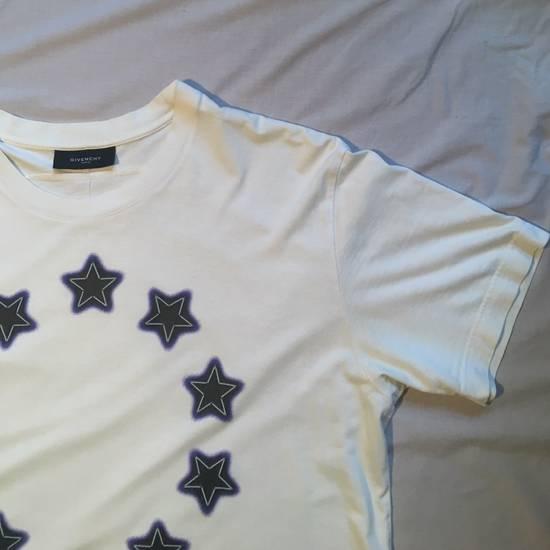 Givenchy Stars T-Shirt Size US M / EU 48-50 / 2 - 1