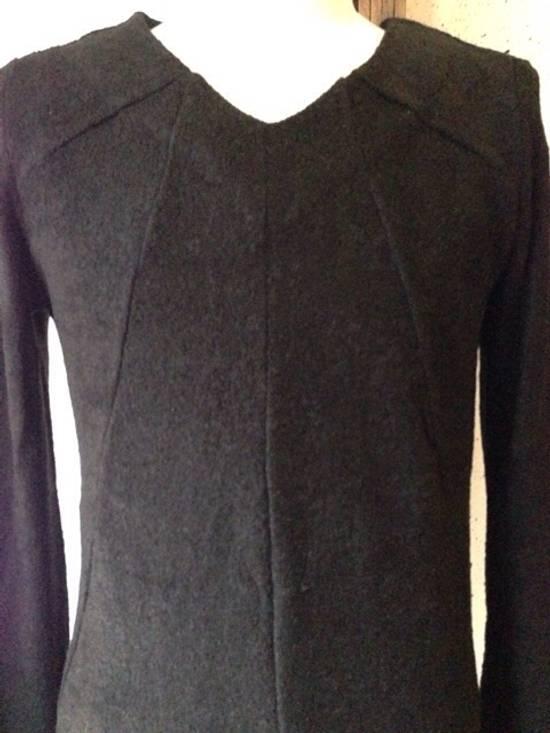 Julius 15AW sweater black Size US S / EU 44-46 / 1 - 4