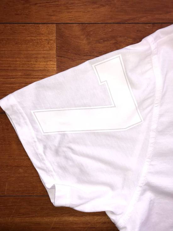 Givenchy Cuba Fit T-shirt White Stars Size US XS / EU 42 / 0 - 3