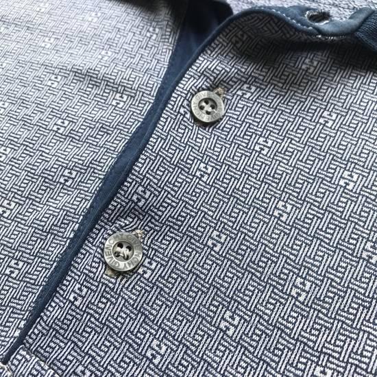 Givenchy Vintage Monsieur Givenchy Short Sleeve Polo Shirt not gucci supreme balenciaga guess Size US L / EU 52-54 / 3 - 3