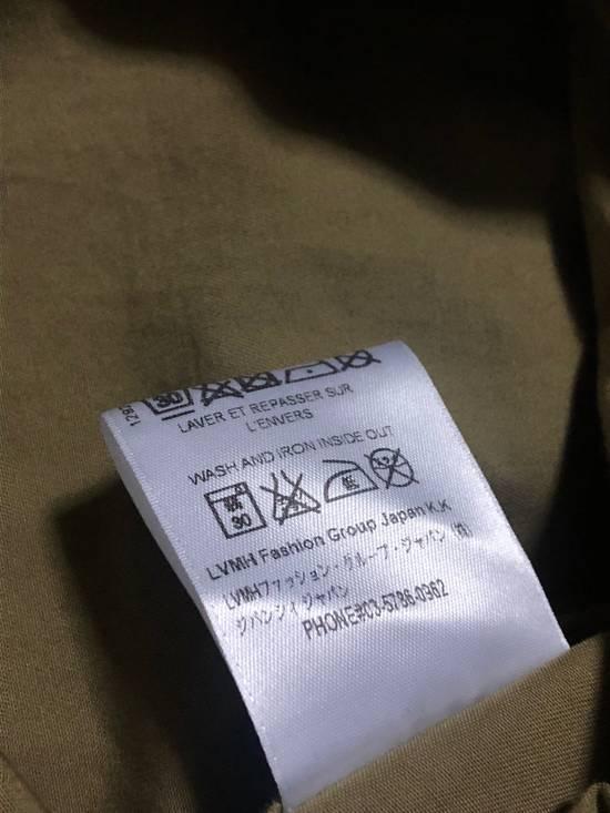 """Givenchy """"Real Eyes Realize Real Lies"""" Slogan Shirt Size US S / EU 44-46 / 1 - 14"""