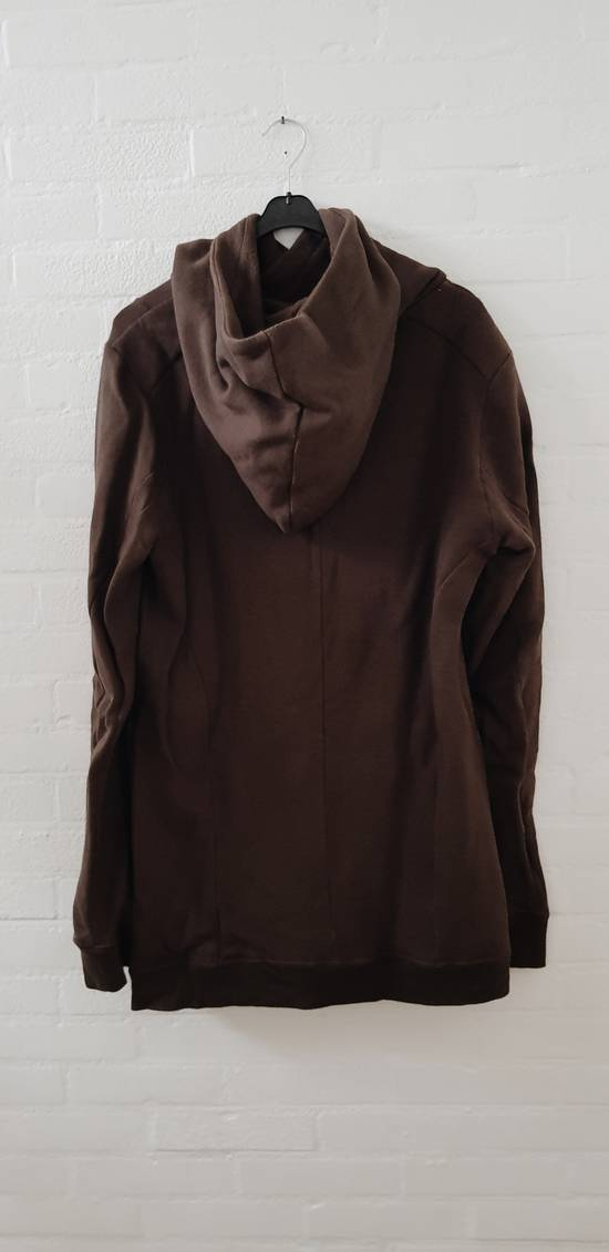 Julius Paneled and draped 1K Hoodie Size US M / EU 48-50 / 2 - 5