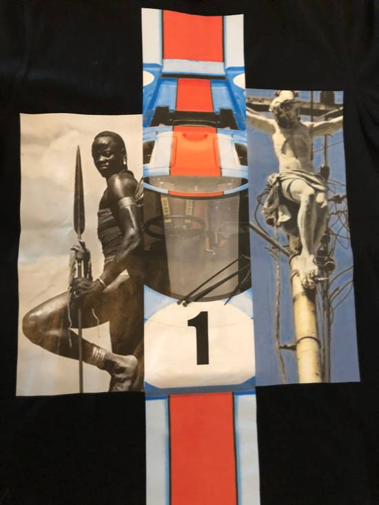 Givenchy Givenchy Graphic Tee Size US XS / EU 42 / 0 - 3