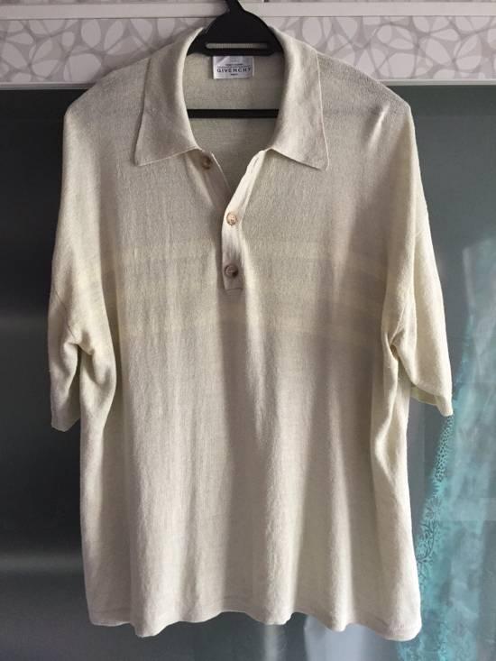 Givenchy Gentelman Collar Shirt Size US L / EU 52-54 / 3
