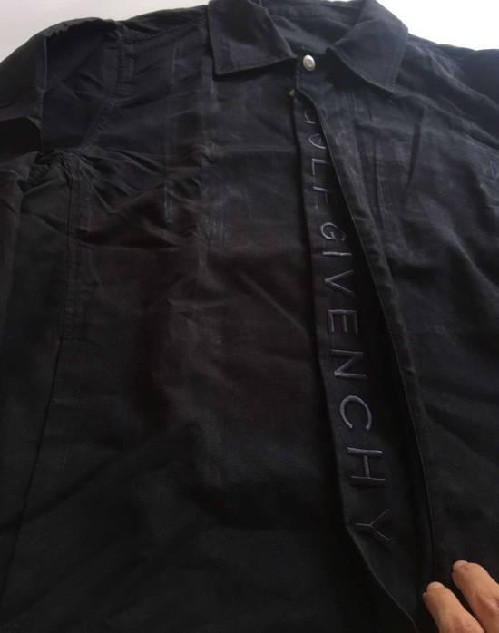 Givenchy Vintage Givenchy Coach Jacket Embroidery Size US L / EU 52-54 / 3 - 1