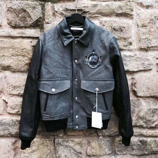 Givenchy Givenchy Screaming Monkey Bomber Jacket Size US M / EU 48-50 / 2