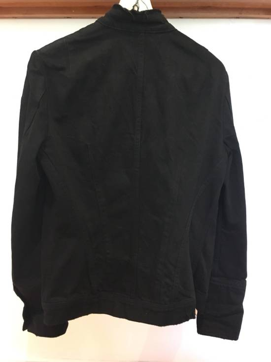 Julius Black Denim jacket Size US S / EU 44-46 / 1 - 1