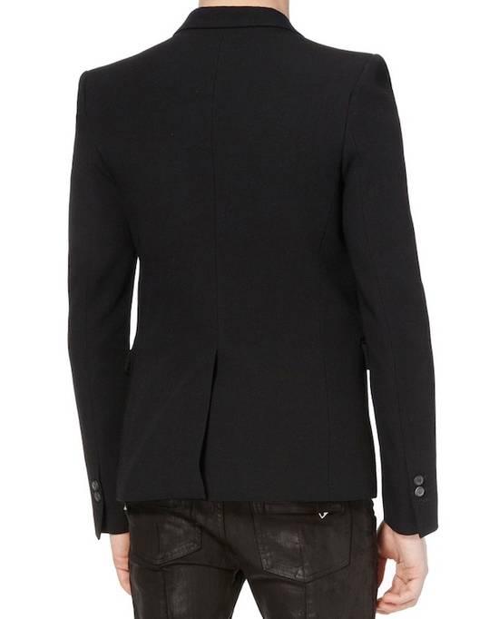 Balmain tux jacket Size 42R - 1