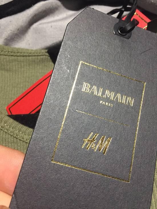 Balmain Balmain X H&M Size US L / EU 52-54 / 3 - 3