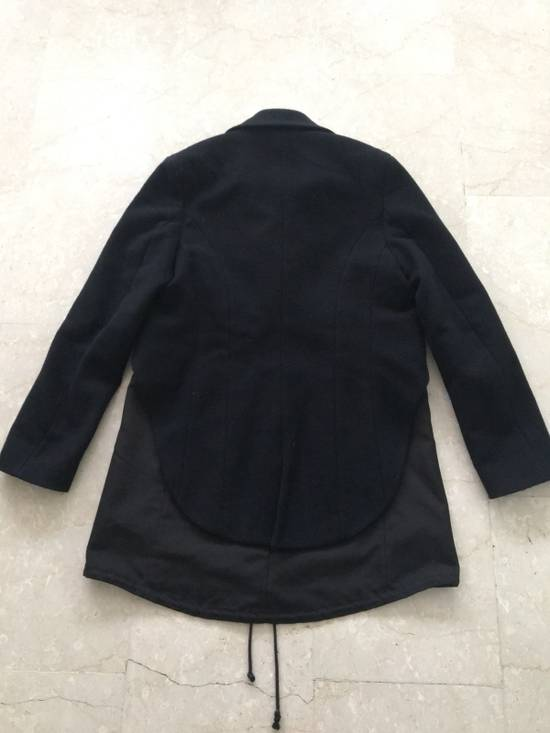 Givenchy Double Layer Coat Size US M / EU 48-50 / 2 - 6