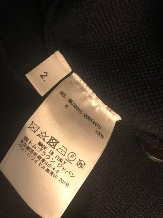 Thom Browne V Neck Cardigan Size US M / EU 48-50 / 2 - 3