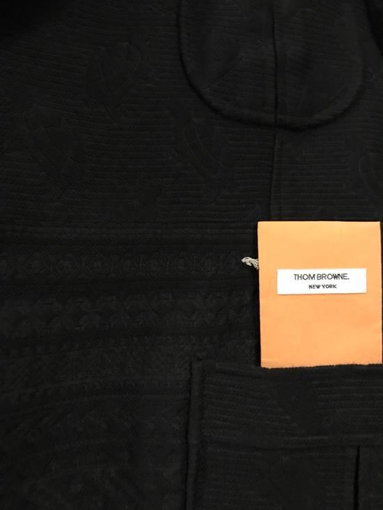 Thom Browne Whale Short Coat Size US XS / EU 42 / 0 - 3