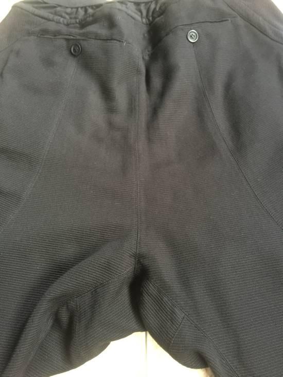 Julius SS14 low crotch shorts Size US 32 / EU 48 - 7