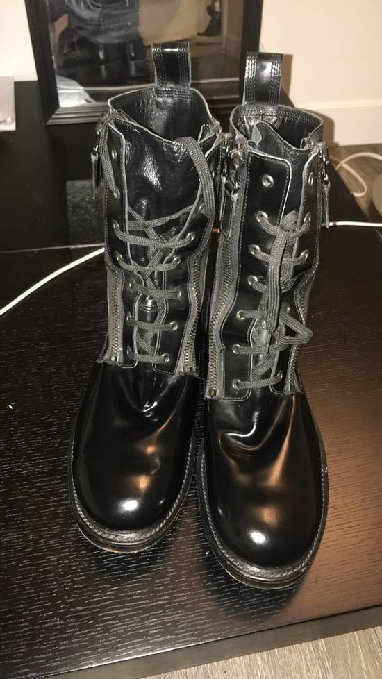 Balmain balmain boots Size US 11 / EU 44