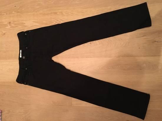 Balmain Black Jeans Size US 31 - 1