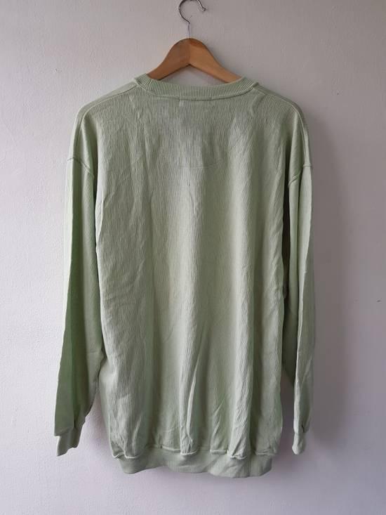 Balmain Japan Pierre Balmain Paris Embroidered Jumper Sweater Shirt Size US L / EU 52-54 / 3 - 5