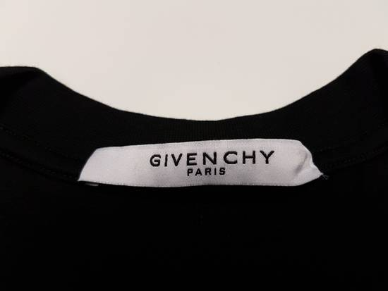 Givenchy GIVENCHY BlackDog Print Cotton T-shirt FW15 Collection Size US M / EU 48-50 / 2 - 3