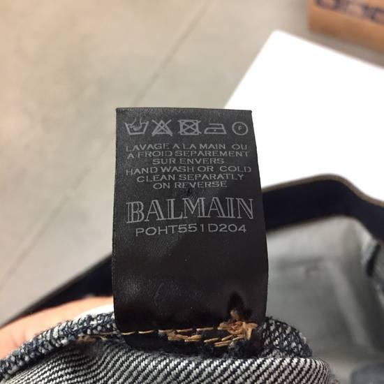 Balmain Balmain Jeans Size US 36 / EU 52 - 3