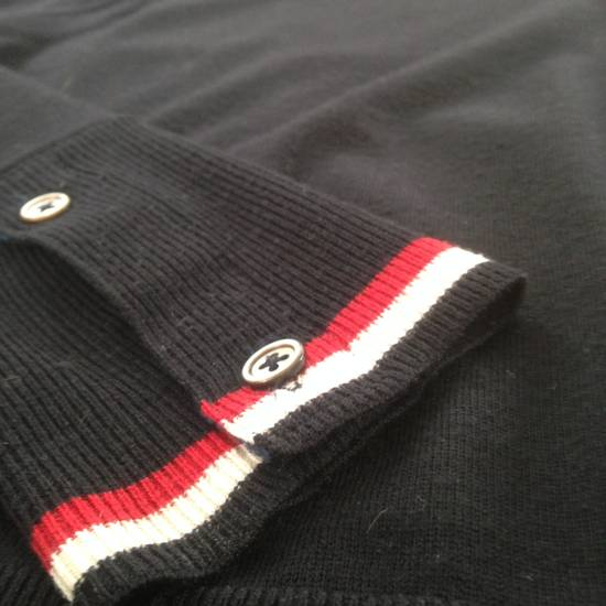 Thom Browne Thom Brown Brooks Brother Black Fleece Sweater Size 0 Size XS Size US XS / EU 42 / 0 - 11