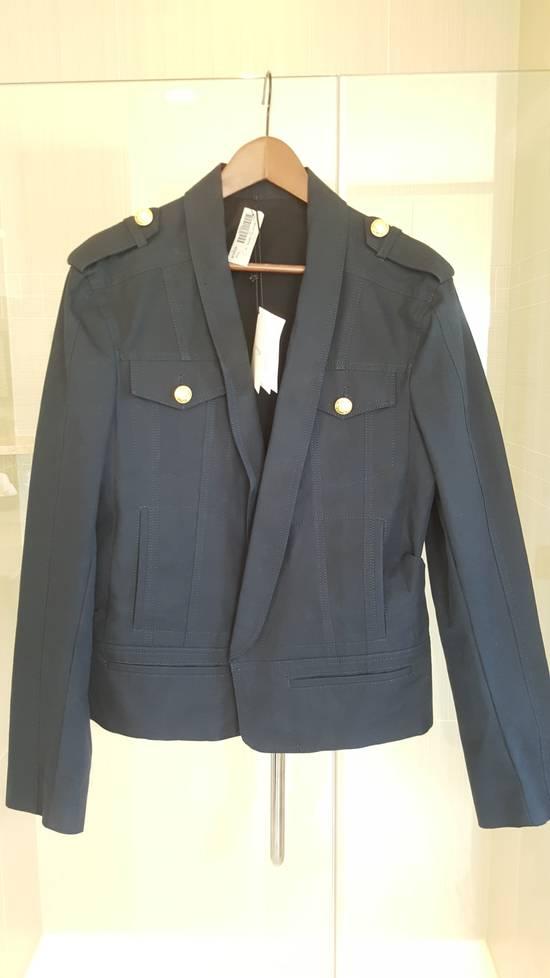 Balmain Balmain Balurt Military Coat Blazer BNWT Size US L / EU 52-54 / 3 - 4