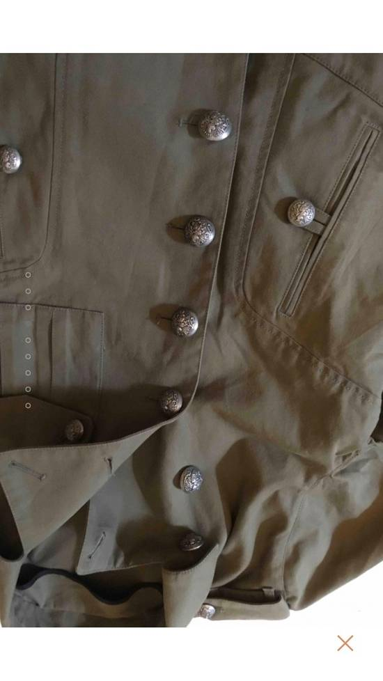 Balmain Military Jacket Size US M / EU 48-50 / 2 - 3