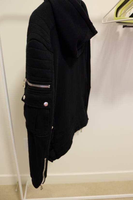Balmain Black hoodie Size US S / EU 44-46 / 1 - 1